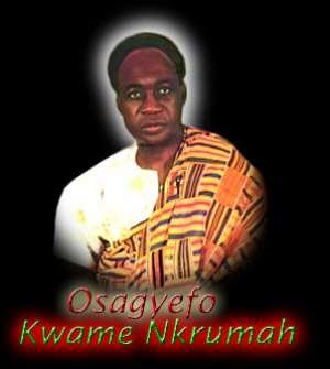 Diplomats hail Ghana, Nkrumah